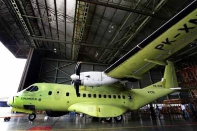 PT Dirgantara Fokus Garap Pejualan Pesawat di Asia Pasifik