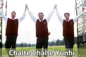 Chalte Chalte Full Song - Mohabbatein