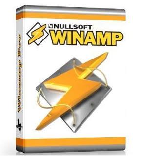ดาวน์โหลดโปรแกรมฟรี winamp