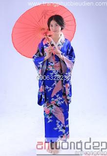 bán kimono nhật giá rẻ