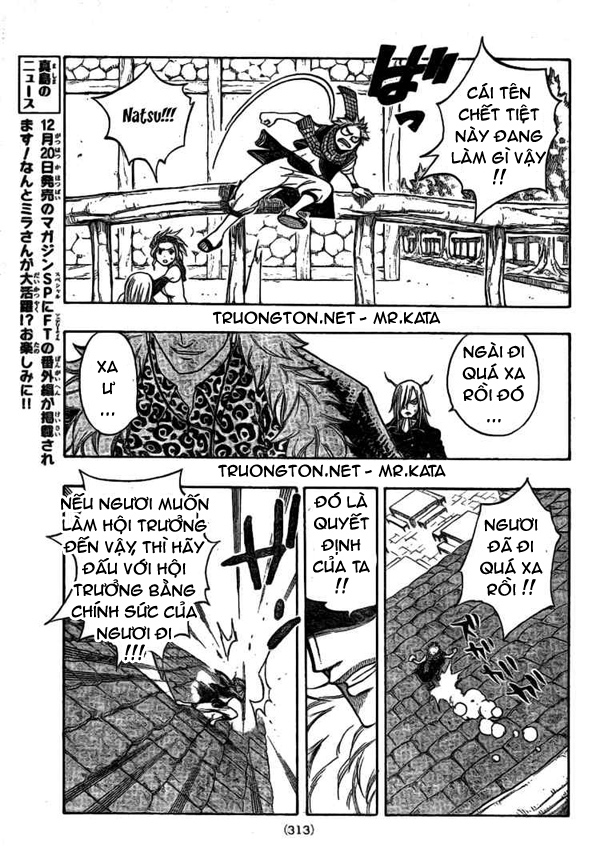 Fairy Tail chap 113 page 16 - IZTruyenTranh.com