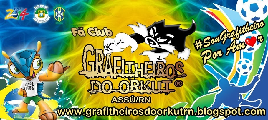 Grafitheiros do Orkut (Assú)