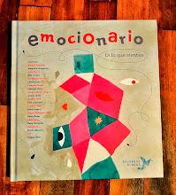EMOCIONARIO-Dí lo que sientes-escrito por Cristina N.Pereira y Rafael R.Valcárcel