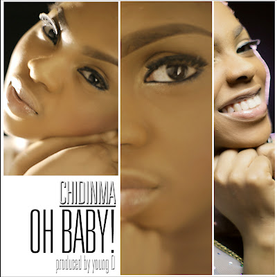MUSIC: Chidinma – Oh Baby (Prod. Young D) (DOWNLOAD)