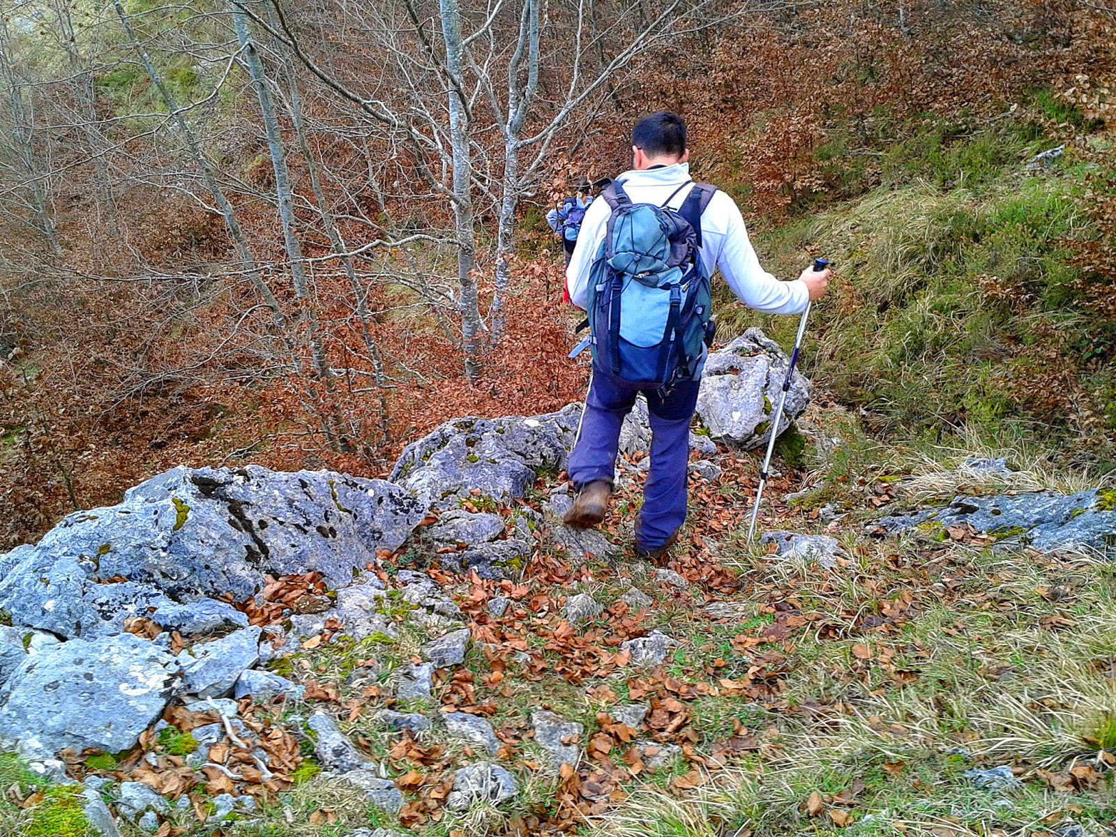 Monte Dobru