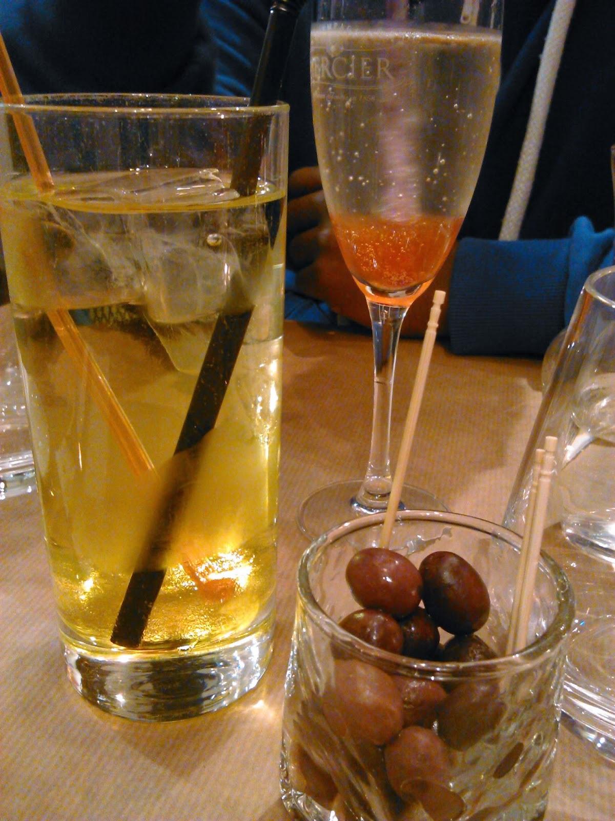 Backtoriviera le resto du vieux nice olive artichaut - La maison de l olive nice ...