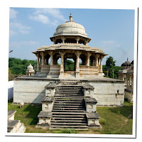 templos funebres de Ahar