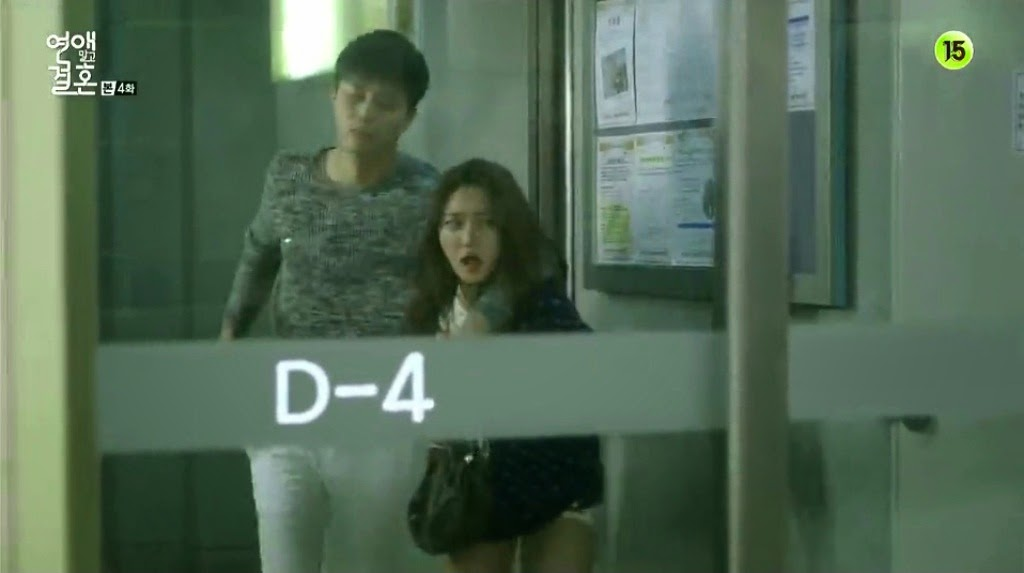 sinopsis marriage not dating ep 14 part 1 Watch full episodes free online of the tv series marriage, not dating  play ep1 16 episodes  marriage over love, marriage without dating, marriage without love.