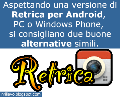 retrica android