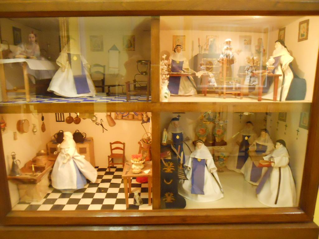 Mi casa es mi mundo museo del romanticismo la vida - La casa de mi tresillo ...