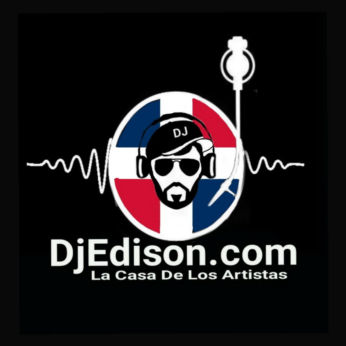 DJEdison.com