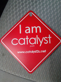 I am Catalyst