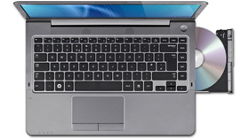 Kelebihan Ultrabook Samsung New Series 5