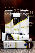 Syampu Uban - RM15, Krim Uban - RM35.00 (ZulaikhaYusuf)