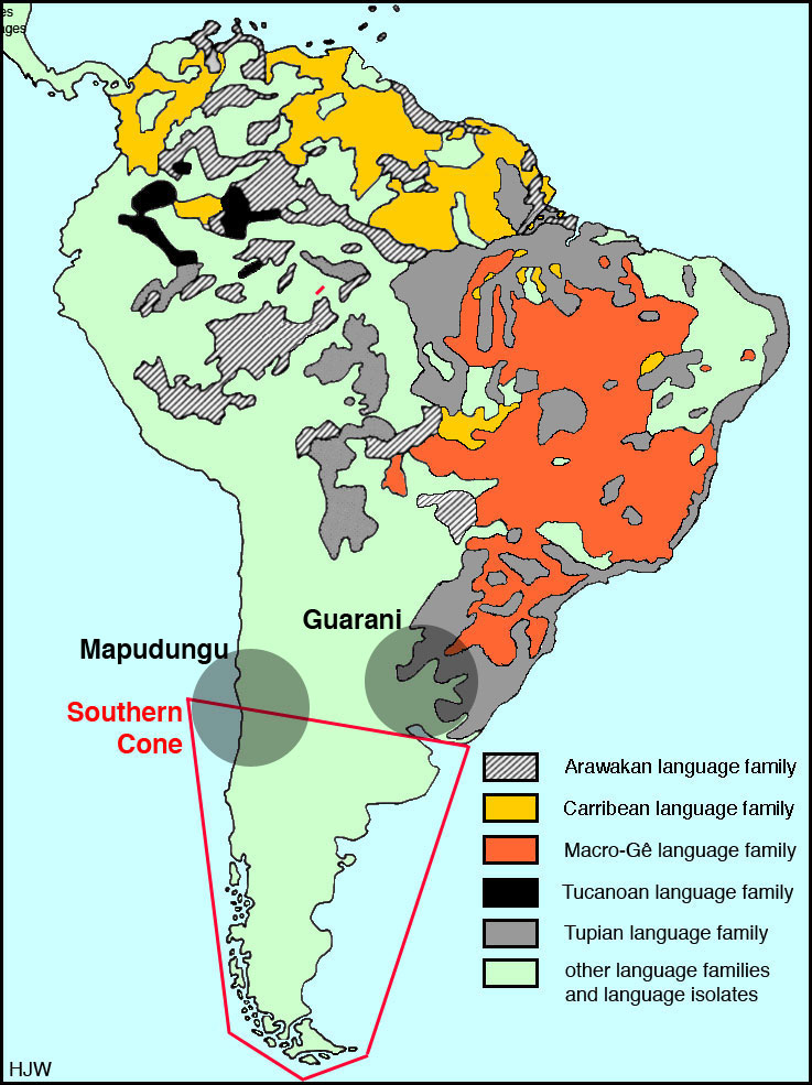 indigenous languages Indigenous languages of the americas are spoken by indigenous peoples from alaska and greenland to the southern tip of south america, encompassing the land masses.