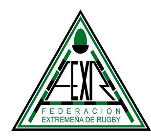 FEDERACION  EXTREMEÑA  DE  RUGBY