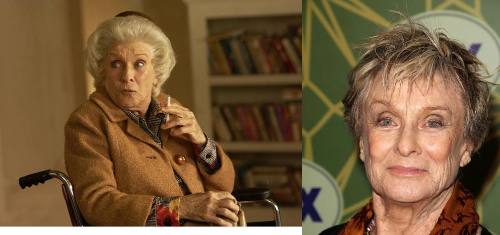 El antes y después de el elenco de Malcolm - Imagen 8