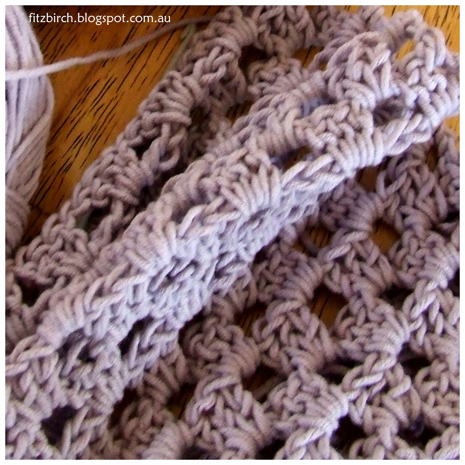 fitzbirch crafts welcome to melbourne scarf