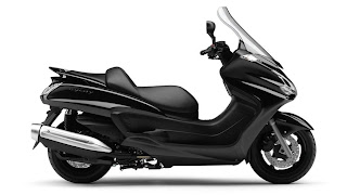 Repair Service by Auto Ayay  2013 Yamaha Majesty Review and Prices