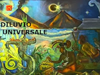 Diluvio Universale, History Channel