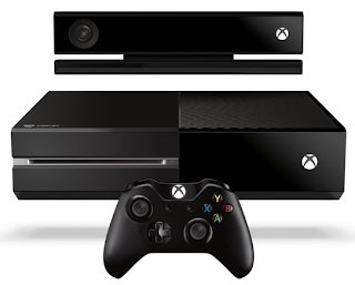 Xbox One Launching with 23 Games
