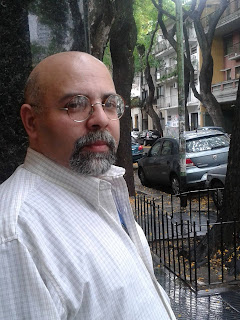 LITERATURA, JORGE LUIS BORGES