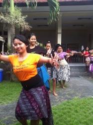 Bali, April 2012