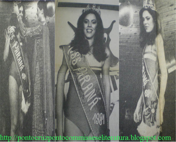 1981 - MÔNICA JANUZZI