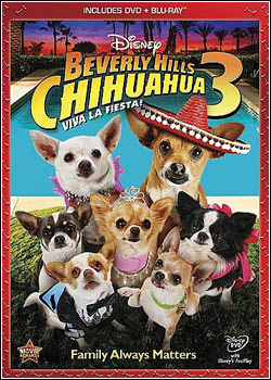Baixar Filme Perdido Pra Cachorro 3   Dublado Download