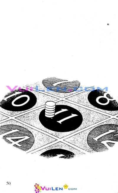 Jindodinho - Đường Dẫn Đến Khung Thành III Tập 57 page 50 Congtruyen24h