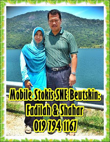 Mobile Stokis Beutskin Kota Tinggi/Kluang