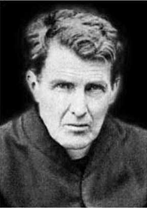 Venerable Father John Sullivan SJ