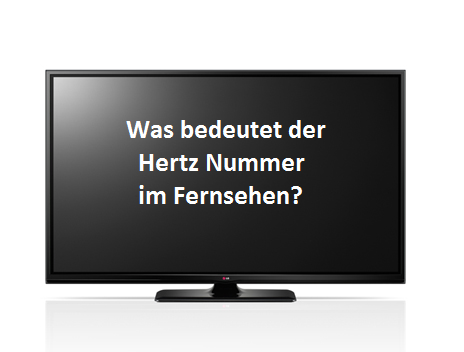 was bedeutet die hertz pqi pmi motionflow bmr test led tvs. Black Bedroom Furniture Sets. Home Design Ideas