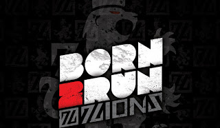 "Music » Download SmackDown! Official Theme Song ""Born 2 Run"" By ""7Lions"" Free Download With Lyrics"