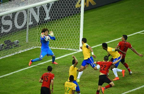 REPETICION SELECCIONES BRASIL VS MEXICO, Goles, Resultados, Estadisticas, Online