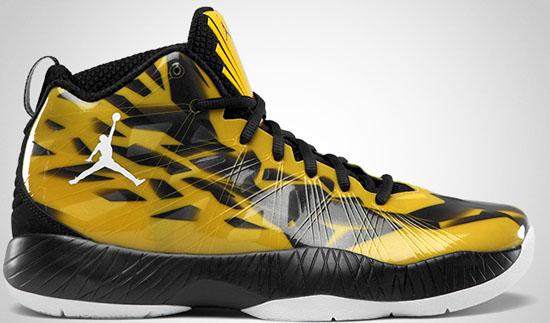 huge discount c9e46 64bfe Air Jordan 2012 Lite (11 01 2012) 535859-701 Speed Yellow White-Black   150.00
