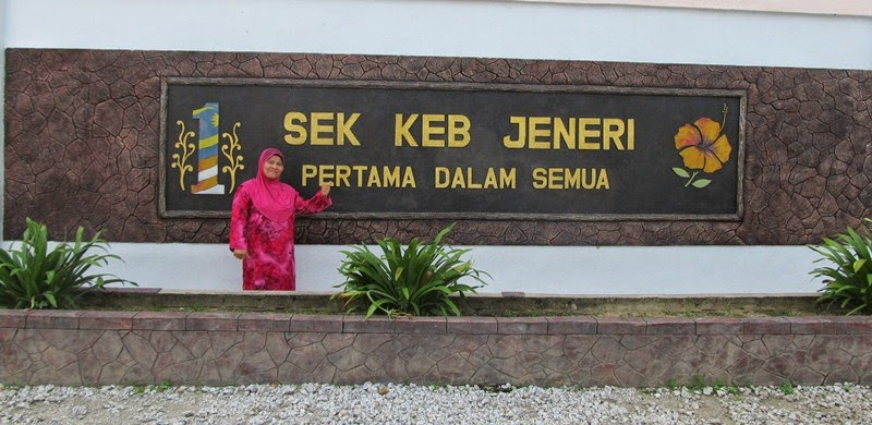 SK Jeneri, Kedah