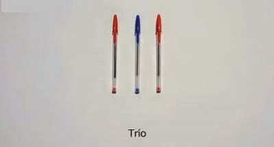 El sexo explicado con lapiceras trio