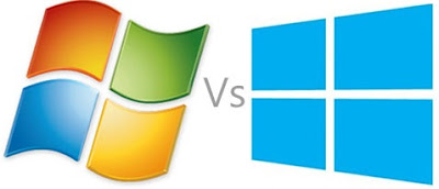 Windows 7 ve Windows 8 Arasındaki Farklar