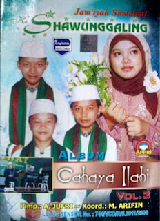 Free Download Album Sholawat