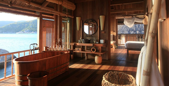 Six Senses Spa Vietnam