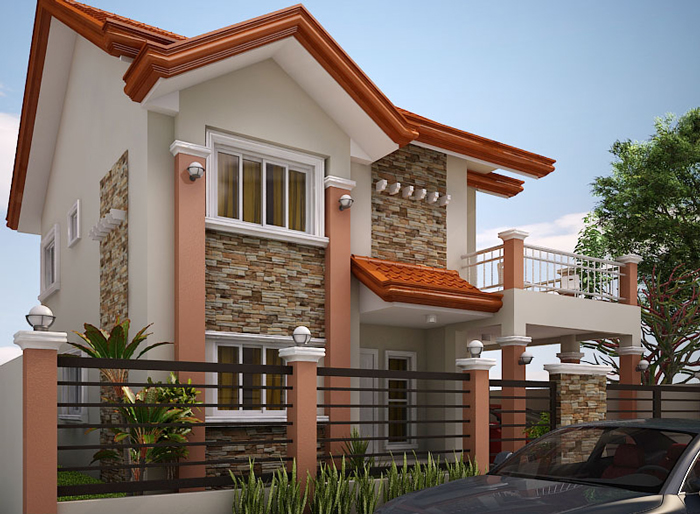 ... free 3 d design for 2 bedroom house 33 beautiful 2 storey house photos