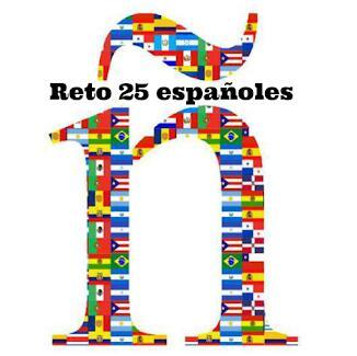 Reto 25 españoles 2020