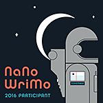 NaNoWriMo 2016