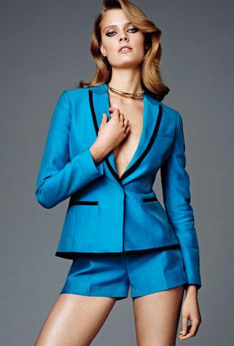 H&M colección primavera verano 2012