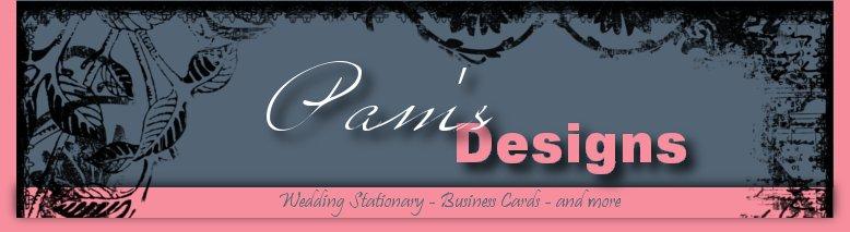 Pam's Designs - OLPamPam