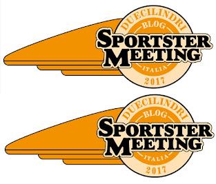 SPORTSTER MEETING 2017