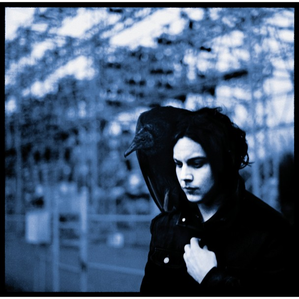 Jack White Blunderbuss Jack White   Freedom At 21 (dir. Hype Williams)