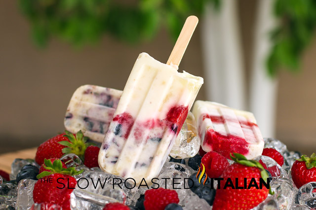 http://www.theslowroasteditalian.com/2013/07/very-berry-banana-yogurt-ice-pops-new-orleans.html