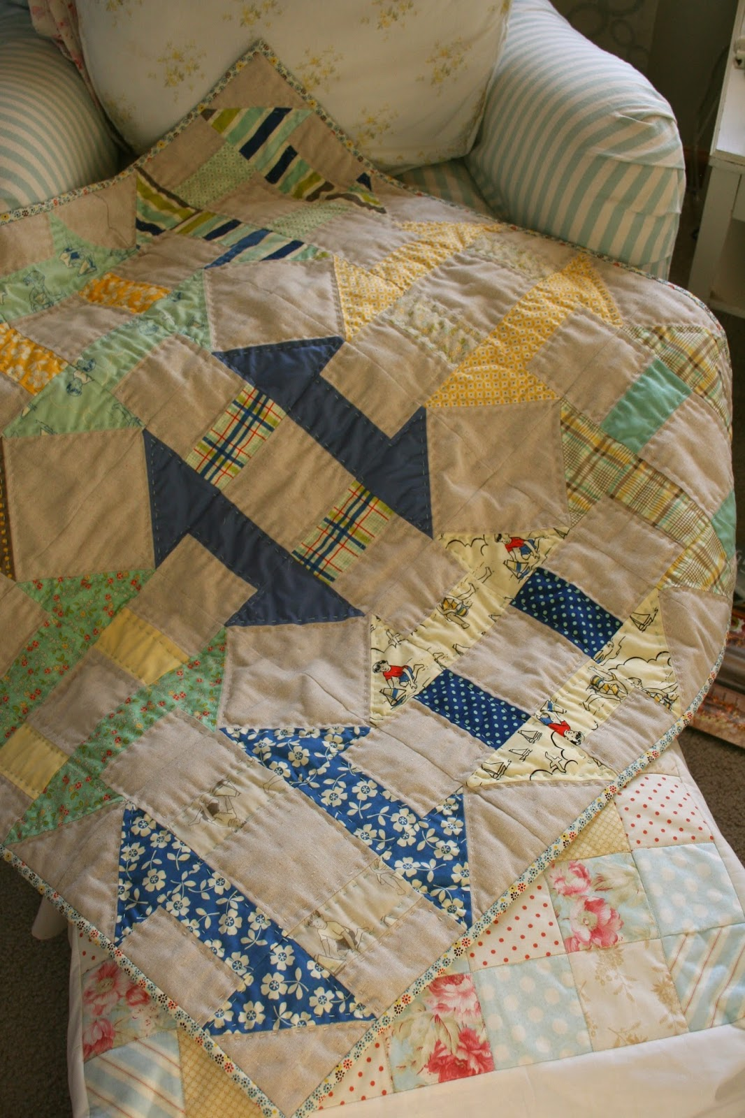 1000 Images About Quilt Churn Dash Amp Similiar Styles On